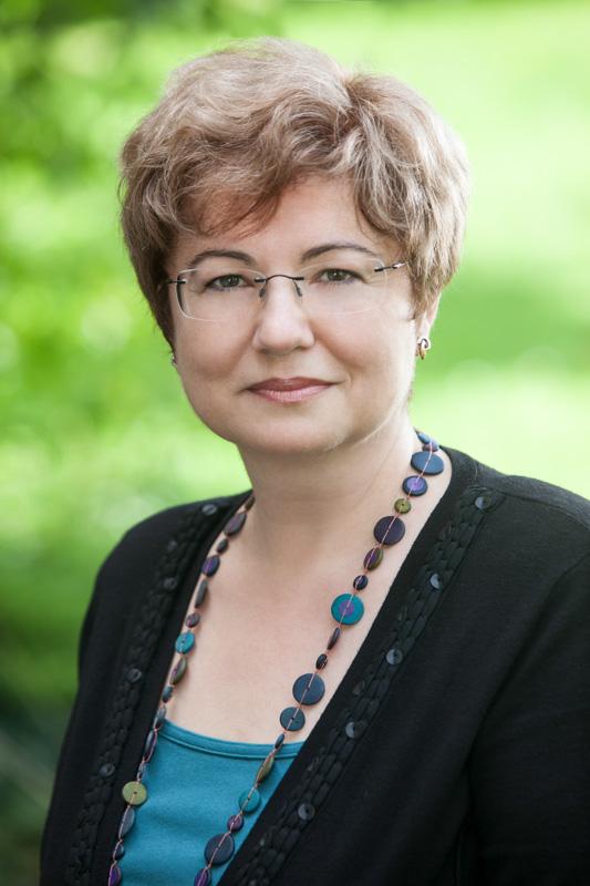 Irina Onyshchuk
