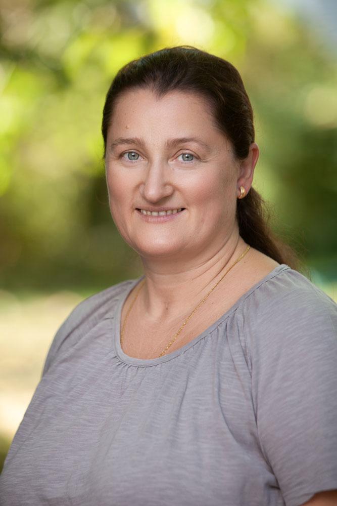 Malgorzata Hamel-Abdeen